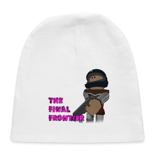 The Final Frontier - Baby Cap