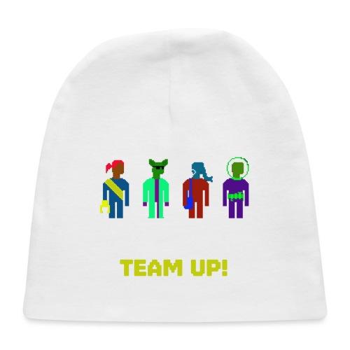 Spaceteam Team Up! - Baby Cap