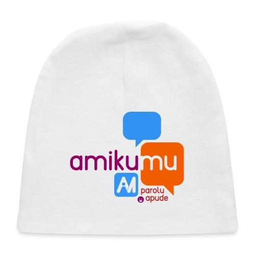 Amikumu Parolu Apude - Baby Cap
