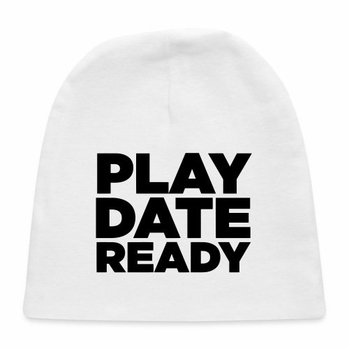 PLAY DATE READY - Baby Cap
