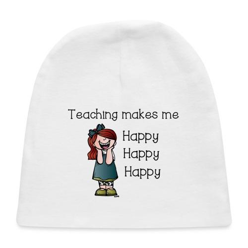 happy - Baby Cap