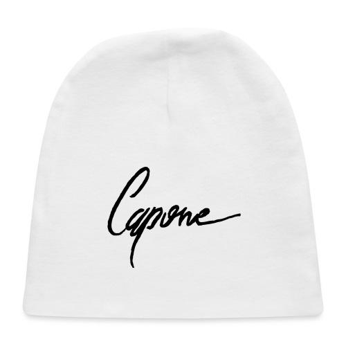 Capone - Baby Cap