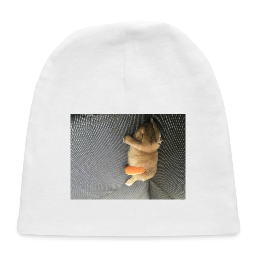 Rabbit T-Shirts - Baby Cap
