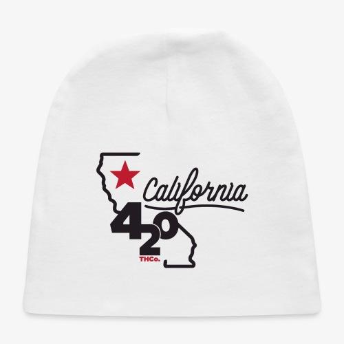 California 420 - Baby Cap