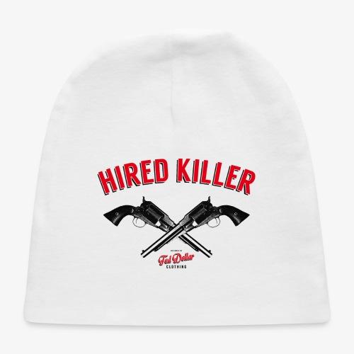 Hired Killer - Baby Cap