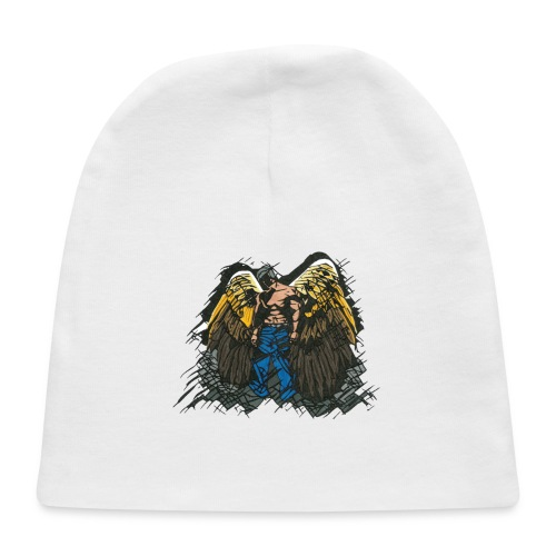 Angel - Baby Cap