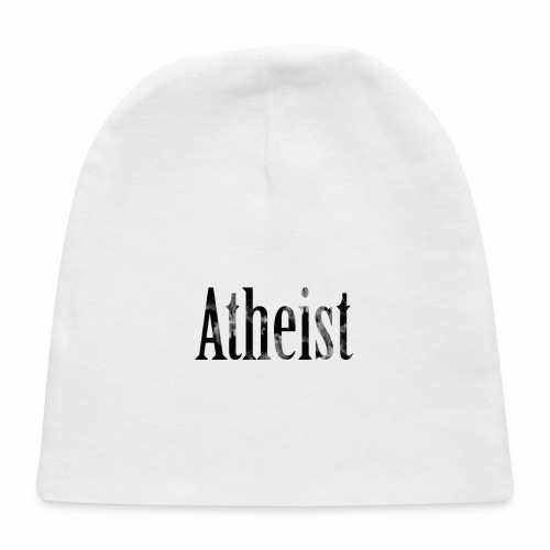 Faded Atheist - Baby Cap