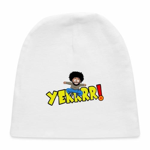 #Yerrrr! - Baby Cap