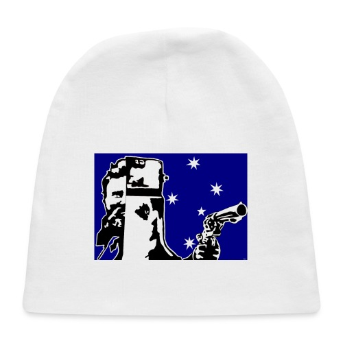 NED KELLY - Baby Cap