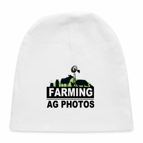 Farming Ag Photos - Baby Cap
