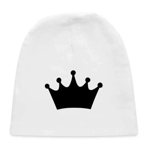 CROWN - Baby Cap