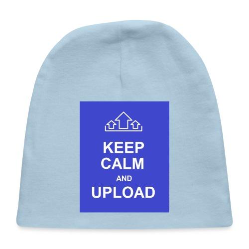 RockoWear Keep Calm - Baby Cap