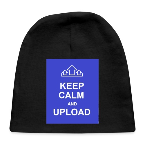 RockoWear Keep Calm - Baby Cap
