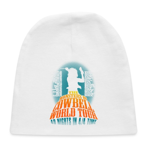 monstersofcowbellback - Baby Cap