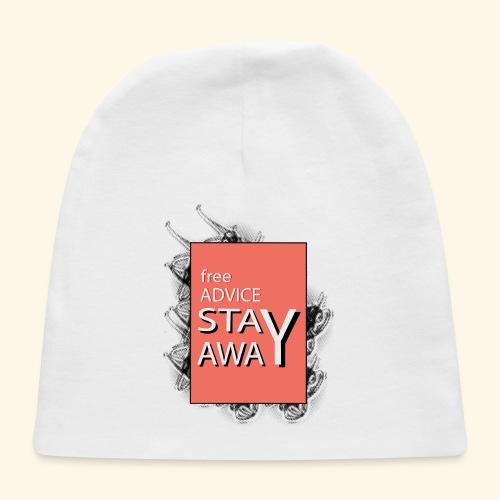 free advice - Baby Cap