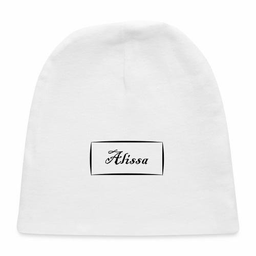 Alissa - Baby Cap