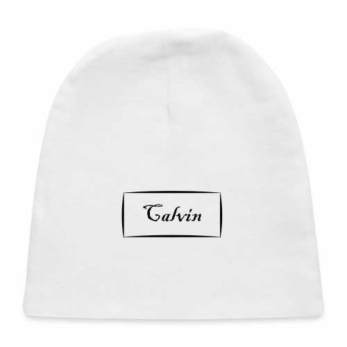 Calvin - Baby Cap