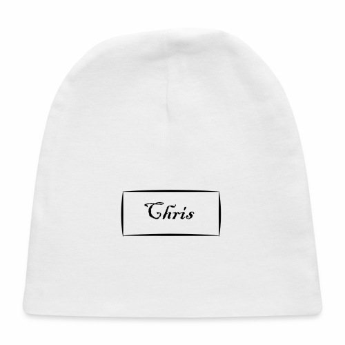 Chris - Baby Cap
