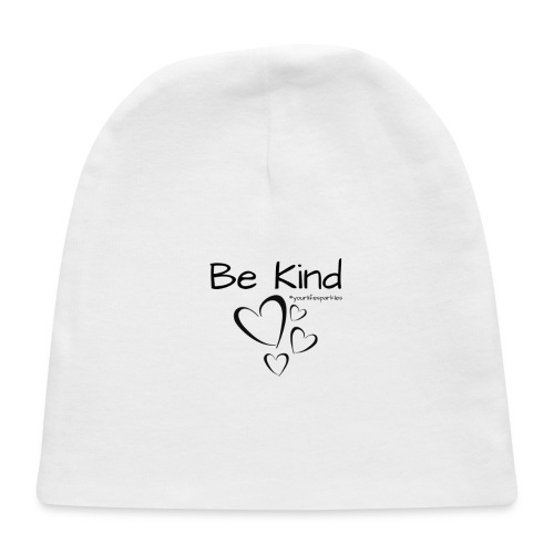 Be Kind - Baby Cap