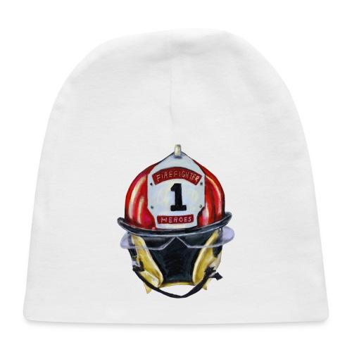 Firefighter - Baby Cap