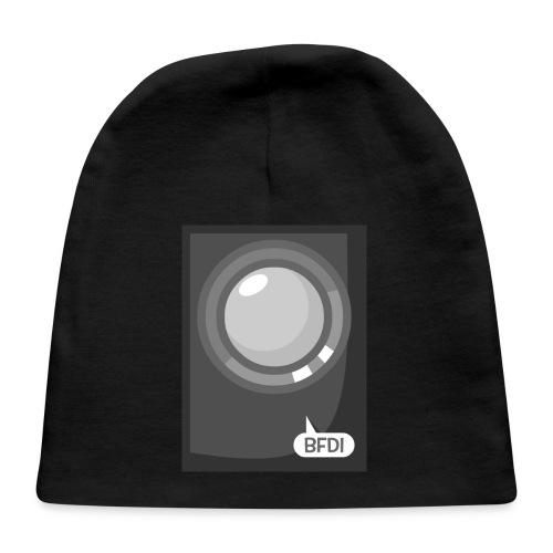Announcer Tablet Case - Baby Cap
