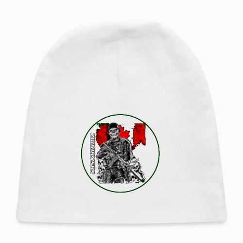 saskhoodz canada - Baby Cap