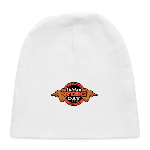 Chicken Wing Day - Baby Cap
