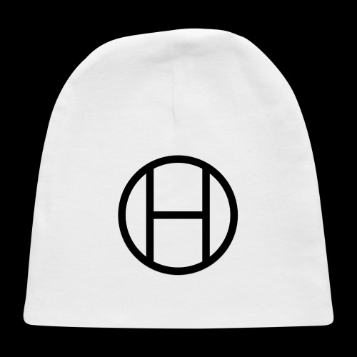 logo premium tee - Baby Cap
