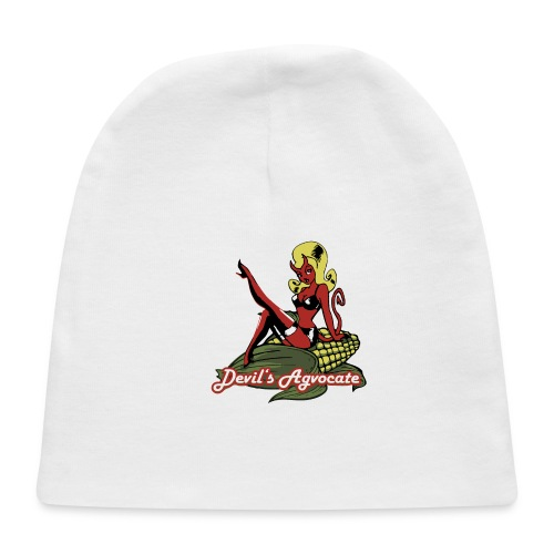 Devil's Agvocate - Baby Cap