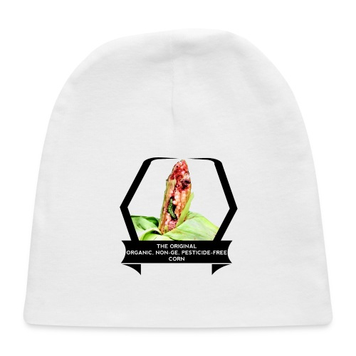 The OG organic - Baby Cap