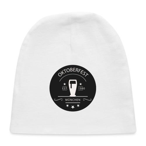 Oktoberfest - Baby Cap
