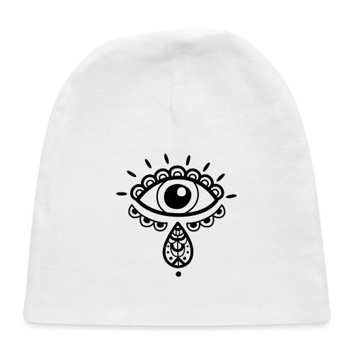 Cosmos 'Teardrop' - Baby Cap