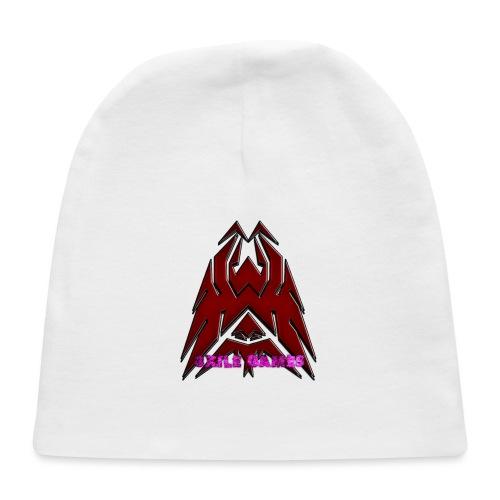 3XILE Games Logo - Baby Cap
