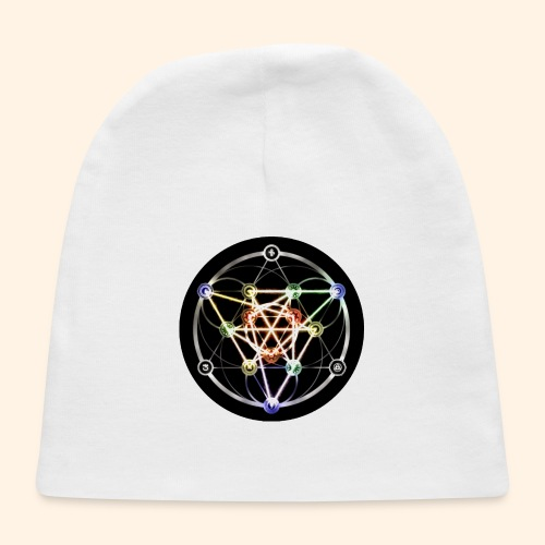 Classic Alchemical Cycle - Baby Cap
