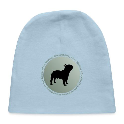 French Bulldog - Baby Cap
