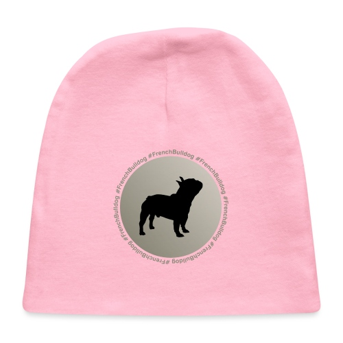 French Bulldog - Baby Cap