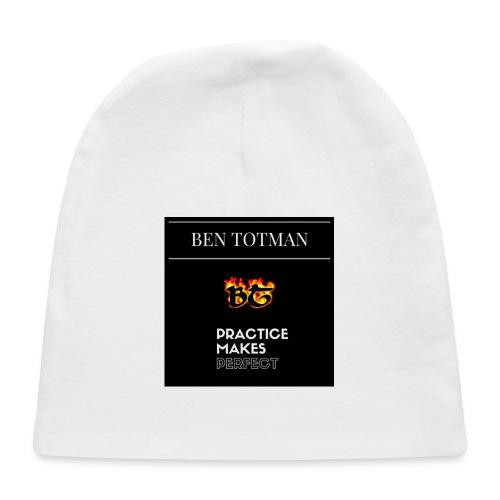 Ben Totman - Baby Cap