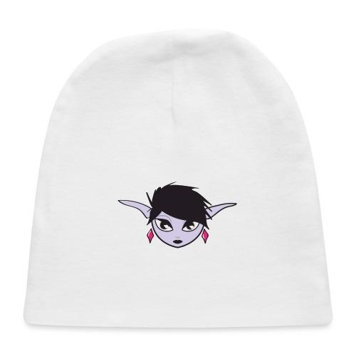 Warcraft Baby Night Elf Baby - Baby Cap