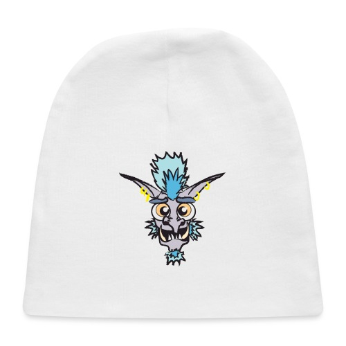 Warcraft Troll Baby - Baby Cap