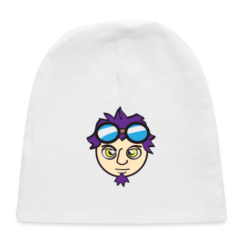 Warcraft Baby Gnome - Baby Cap
