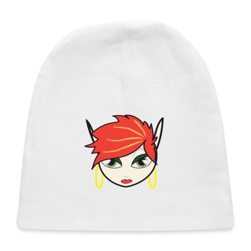 Warcraft Baby Blood Elf - Baby Cap