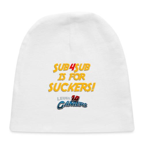 Anti Sub4Sub - Baby Cap