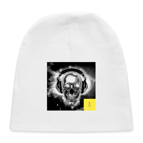 skull - Baby Cap
