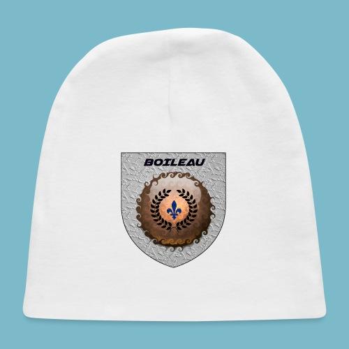 BOILEAU 1 - Baby Cap
