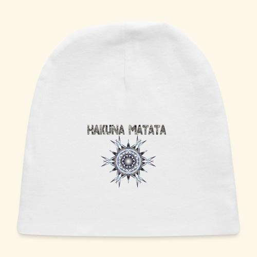 HAKUNA MATATA TRIBAL - Baby Cap