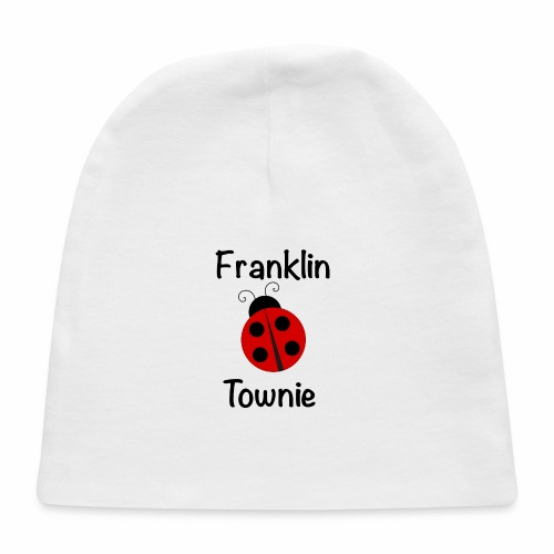 Franklin Townie Ladybug - Baby Cap