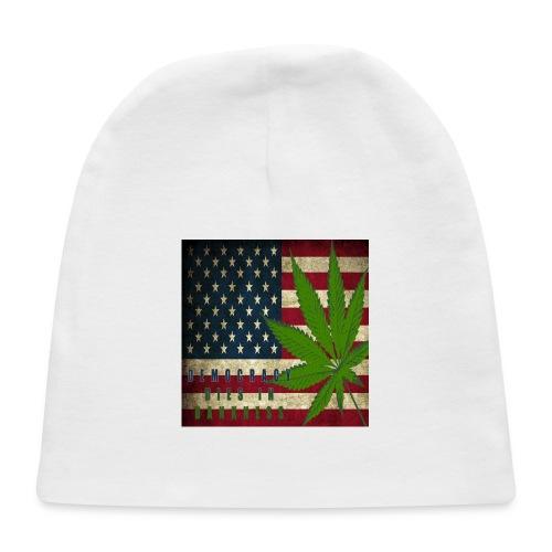 Political humor - Baby Cap