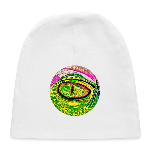 Dragon eye - Baby Cap