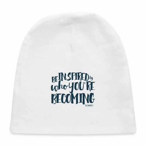 INSPIRE YOURSELF - Baby Cap
