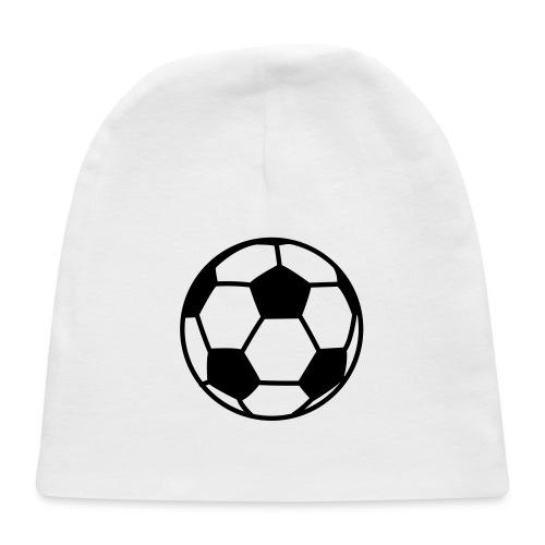 custom soccer ball team - Baby Cap